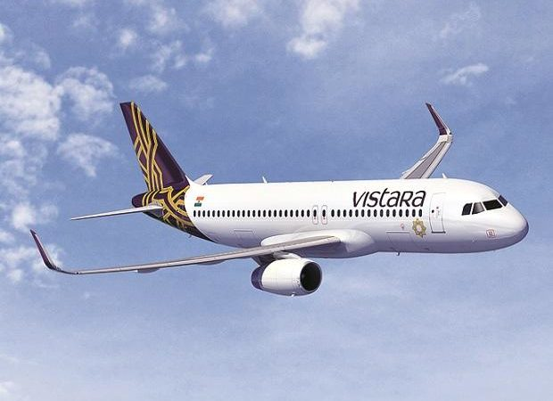 Vistara New Offer Sale Flight Tickets From ₹995