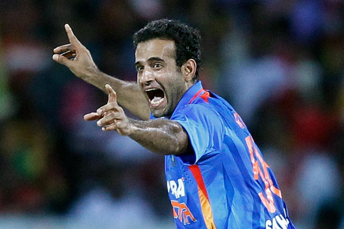 All-Rounder Irfan Pathan Has Announced His Retirement From All Forms of Cricket.