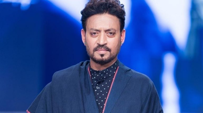 Irrfan Khan Actor life Story
