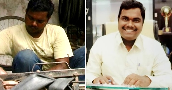 Repairing Cycles To Becoming An IAS Officer