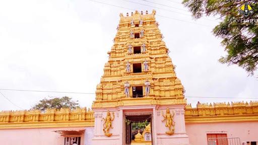 Kondagattu Hanuman Temple Story