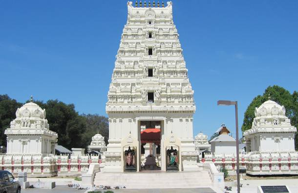 vemulawada Temple History
