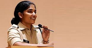 Ambika IPS Officer Life Story