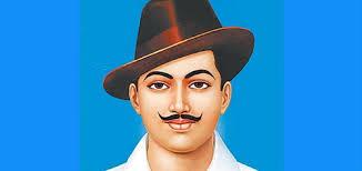 bhagat singh life story in telugu