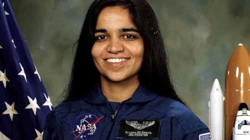 Kalpana Chawla Story