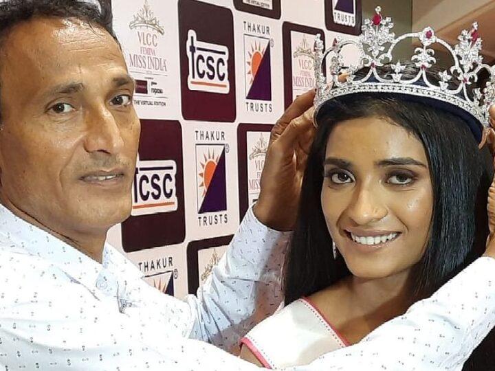 Femina Miss India 2020-Manasa Varanasi